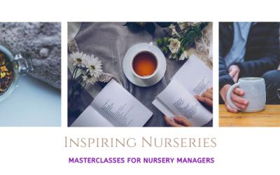 Collaboration is Key – Inspiring Nurseries